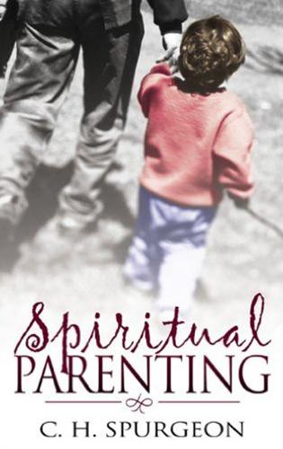 Spiritual Parenting Book
