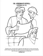 Jeremiah's Scroll
