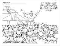 Nineveh Repents-icon